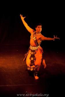 30-09-12 Nrityakala Confluence Show At Bhavan-IMG_8996-682x1024